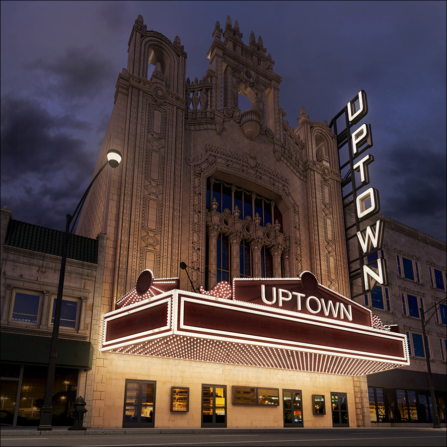 Uptown - Say Yes to Dallas